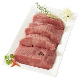 Steak pelé I de bœuf