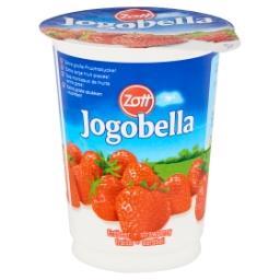 Jogobella - yaourt aux fruits - fraises