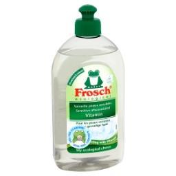 Vaisselle - peaux sensibles - vitamine