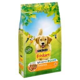 Croquettes balance - aliment pour chiens adultes - a...