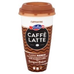 Café latte cappuccino
