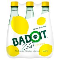 Zest Citron