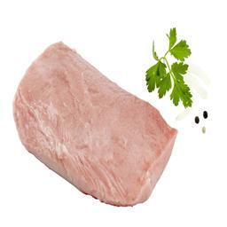 Roti de veau