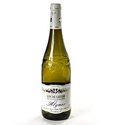 Abymes vin blanc