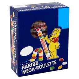 Mega-Roulette
