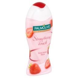 Gourmet Strawberry Touch Body Butter Wash