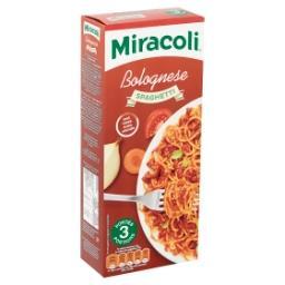 Bolognese Spaghetti met Vlees