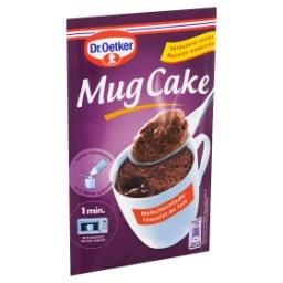 Mug Cake Chocolat au Lait