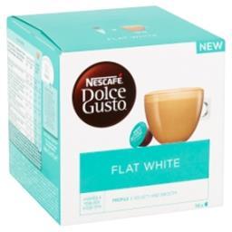 Flat White 16 Capsules
