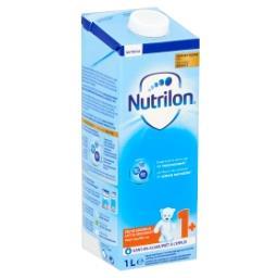 Pronutra Lait de Croissance 1+ dès 1 An