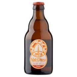 Bière d'abbaye triple