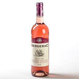Rosé - bergerac - le bois du rubis - 2014