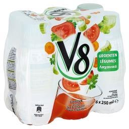 Cocktail de Jus de Légumes 6 x 250 ml