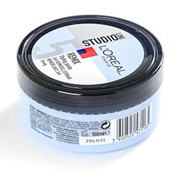 Studio line - remix - styling paste - strong 5