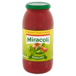 Basilico Sauce pour Pâte Format Économique