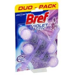 WC Violet Activ Lavende Bloc Sanitaire