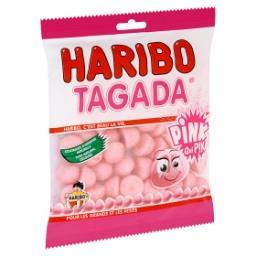 Tagada pink - bonbons fraises