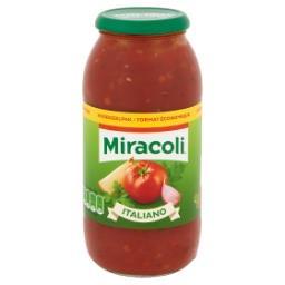Sauce pour pâtes italiano