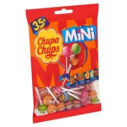 Sucettes mini - 35 pièces