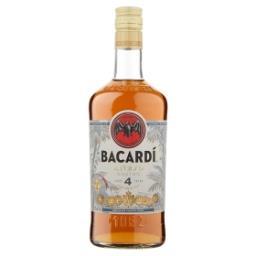 Añejo Cuatro Rum