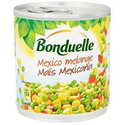 Maïs mexicana