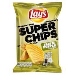 Superchips salt 'n pepper