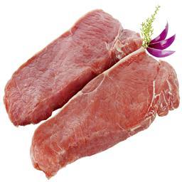 Contre-filet de bœuf
