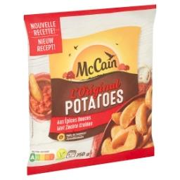 L'Original Potatoes