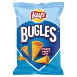 Bugles Snack de Maïs Roasted Paprika Flavour