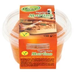 Martino Vegetartare - végétarien 100%