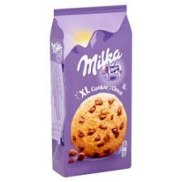 Xl cookies aux pépites de chocolat