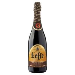 Bière Belge Brune Bouteille