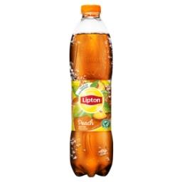 Ice Tea Non Pétillant Pêche