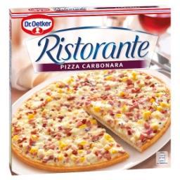 Ristorante Pizza Carbonara