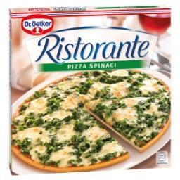 Ristorante Pizza Spinaci