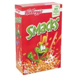 Céréales - smacks