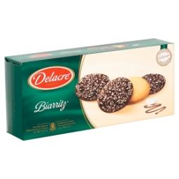 Biarritz - biscuits au chocolat