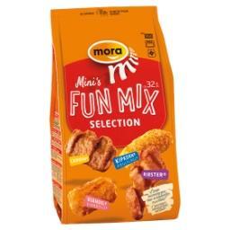 Fun Mix Selection