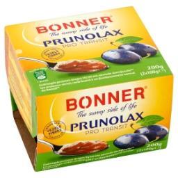 Prunolax - compote de prunes