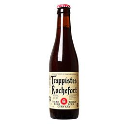 bière brune belge
