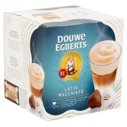 Latte Macchiato 14 Capsules