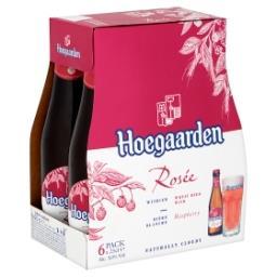 Rosée Bière Blanche à la Framboise
