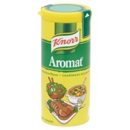 Aromat - condiment en poudre