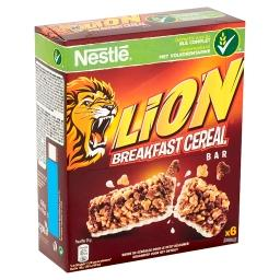 Breakfast Cereal Bar 6 x 25 g