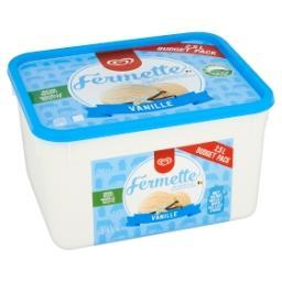 Fermette  Crème Glacée Vanille