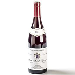 Vin rouge - nuits-saint-georges - vin de bourgogne -...