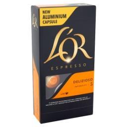 Espresso Delizioso Intensity 5 10 Capsules