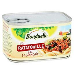 Ratatouille à la provençale