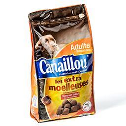 Les extra moelleuses - croquettes pour chiens adulte...