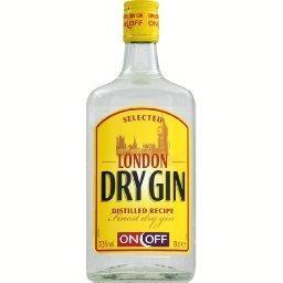 Gin 37,5% vol.